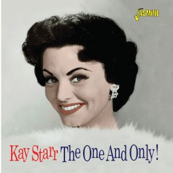Kay STARR - The One and Only!