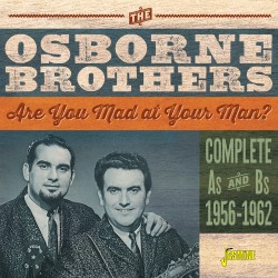 The OSBORNE BROTHERS - Are...