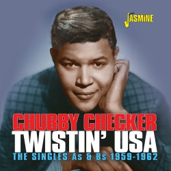 Chubby CHECKER - Twistin'...