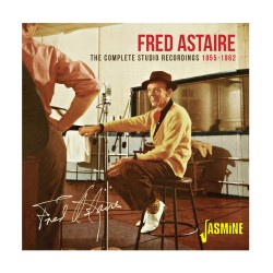 Fred ASTAIRE - The Complete...