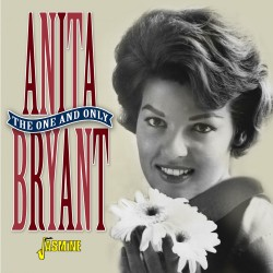 Anita BRYANT - The One and...