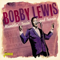 Bobby LEWIS - Mumblin'...