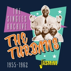 The TURBANS - The Singles...