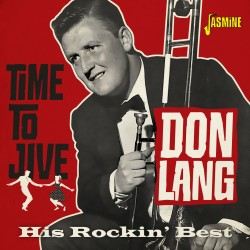 Don LANG - Time To Jive -...