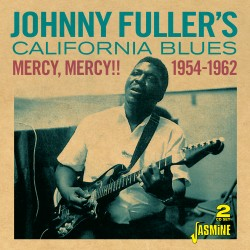 Johnny FULLER's California...