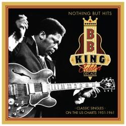 B.B. KING - Golden Decade -...