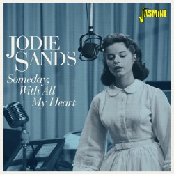 Jodie SANDS - Someday, With...