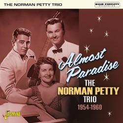 The Norman PETTY TRIO,...