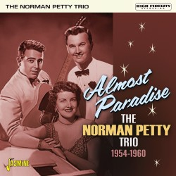 The Norman PETTY TRIO,...