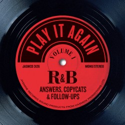 Various Artists - Play It...