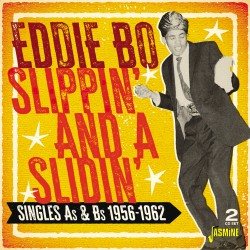 Eddie BO - Slippin' And A...