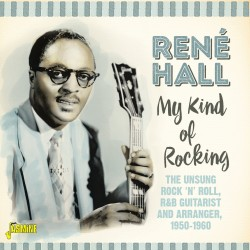 René HALL - My Kind of...