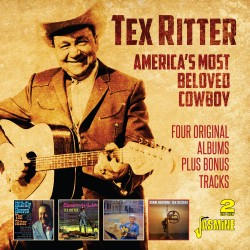 Tex RITTER - America's Most...