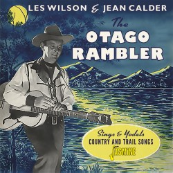 Les WILSON (The Otago...