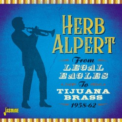 Herb ALPERT - From Legal...