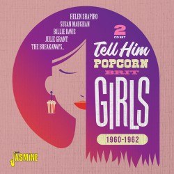 Various Artists - Tell Him...