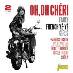 Various Artists - Oh, Oh...