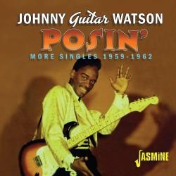 Johnny 'Guitar' WATSON -...