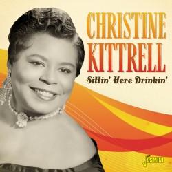 Christine KITTRELL -...