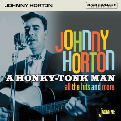 Johnny HORTON - A...