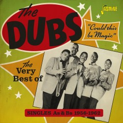 The Very Best of The DUBS -...