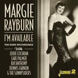 Margie RAYBURN - I'm...