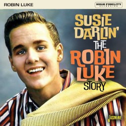 The Robin LUKE Story -...