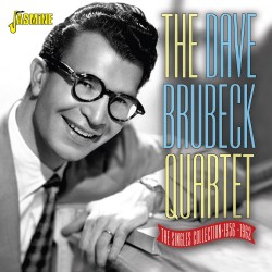 The Dave BRUBECK QUARTET -...