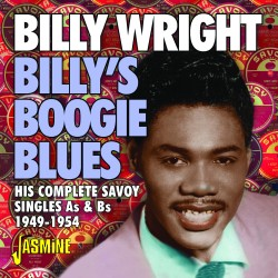 Billy WRIGHT - Billy's...