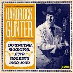 Hardrock GUNTER - Bouncing,...