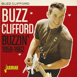 Buzz CLIFFORD - Buzzin'...