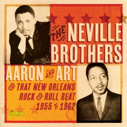 The NEVILLE BROTHERS -...