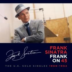 Frank SINATRA - Frank on 45...