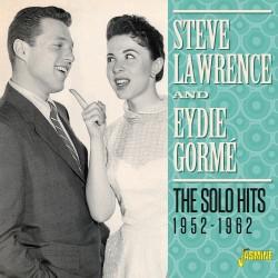 Steve LAWRENCE & Eydie...