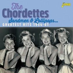 The CHORDETTES - Sandmen &...