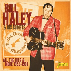 Bill HALEY & His Comets -...