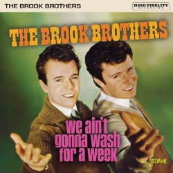 The BROOK BROTHERS - We...