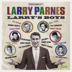 Various Artists - Larry...