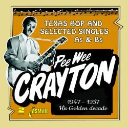 Pee Wee CRAYTON'S Golden...