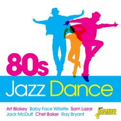 Various Artists - 80s Jazz...