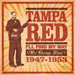 Tampa RED - I'll Find My...