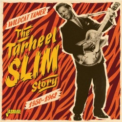 The Tarheel SLIM Story - Wildcat Tamer