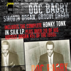 Doc BAGBY – Smooth Organ,...