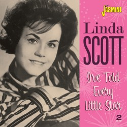 Linda SCOTT - I've Told...