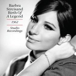Barbra STREISAND – Birth of...