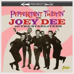 Joey DEE & The Starliters -...