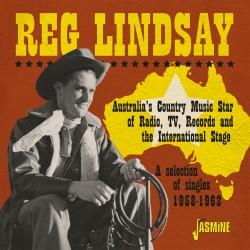 Reg LINDSAY – Australia's...