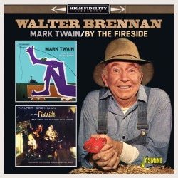 Walter BRENNAN – Mark Twain...
