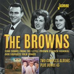 The BROWNS – Two Complete...