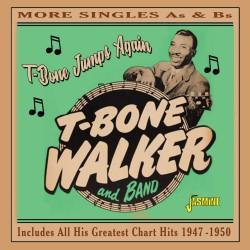 T-Bone WALKER - T-Bone...